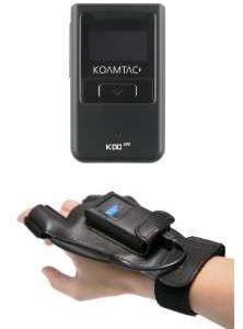 Lecteur codes à barres bluetooth KOAMTAC KDC200